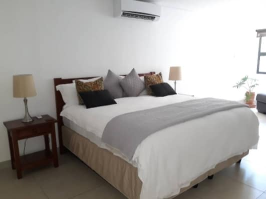 251 Apartment Bedroom