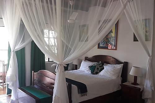 Reynard House Bedrooms