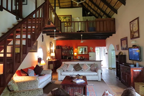 Reynard House Lounge