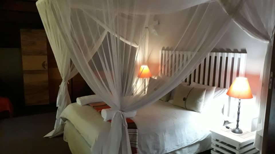 Reynard House Bedroom