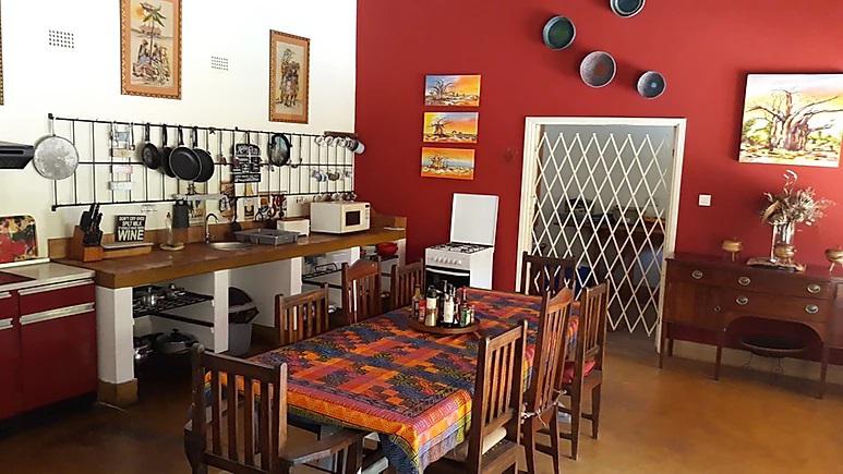 Reynard Kitchen
