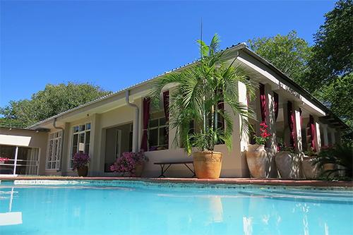 Villa Victoria, Victoria Falls Accommodation